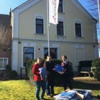Flüchtlingshilfe Bremen