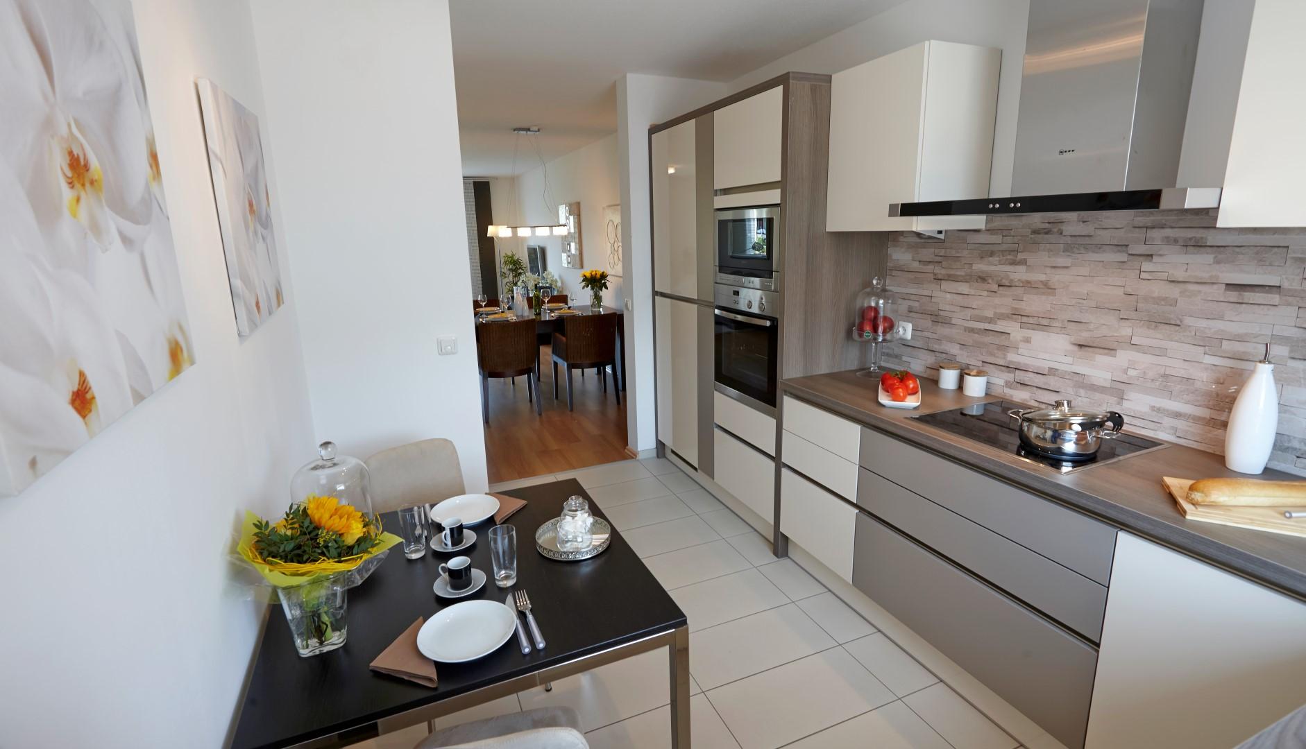Essplatz Küche  Jtleigh.com - Hausgestaltung Ideen