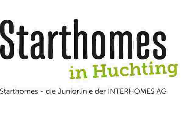 Starthomes in huchting